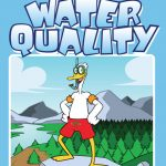 Wendell The Duck's Guide To Water Quality