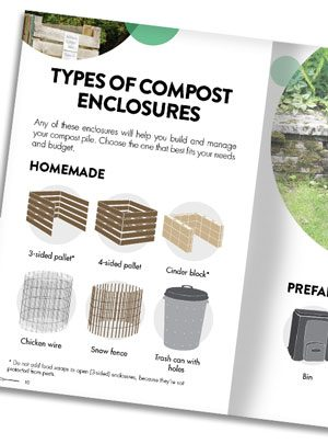 Compost Tips