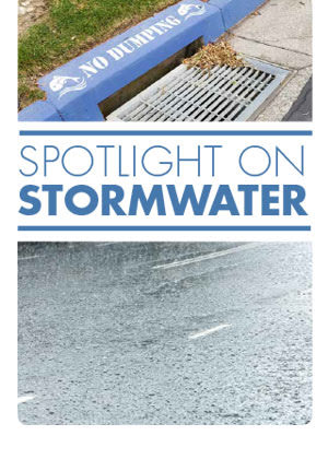 Spotlight on Stormwater